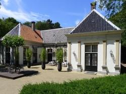 Vergrote afbeelding van Restaurant Landgoed Groenendaal in Heemstede
