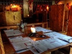 Vergrote afbeelding van Restaurant Robin Hood Ribhouse in Drouwen