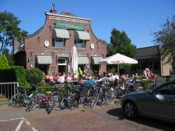 Vergrote afbeelding van Restaurant D'n Berepot in Nieuwkuijk