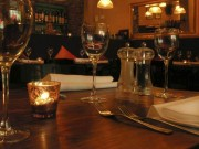 Voorbeeld afbeelding van Restaurant Restaurant Waterloo in Den Haag