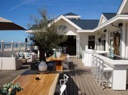 Vergrote afbeelding van Restaurant Alexander Beach Club in Noordwijk