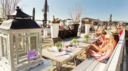 Vergrote afbeelding van Restaurant Strandrestaurant WOEST in Callantsoog
