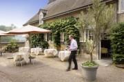 Voorbeeld afbeelding van Restaurant Lunchrestaurant l Auberge in Maastricht