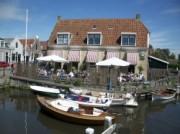 Voorbeeld afbeelding van Restaurant Sluiszicht in Workum