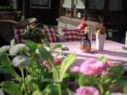 Vergrote afbeelding van Restaurant Pannenkoekenhuis d'Olle Smidse in Midwolda