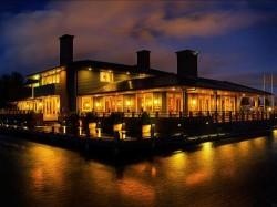 Vergrote afbeelding van Restaurant Restaurant BoatHouse in Almere