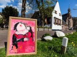 Vergrote afbeelding van Restaurant Bistro Belle in Oud-Zuilen