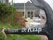 Voorbeeld afbeelding van Restaurant Restaurant De Kaap in Urk