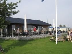 Vergrote afbeelding van Restaurant Paviljoen De Waternimf in Midwolda