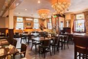 Voorbeeld afbeelding van Restaurant Schnitzelrestaurant Het Oude Tramstation in Elshout