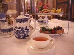 Vergrote afbeelding van Restaurant Koninklijke high tea Paleis Het Loo in Apeldoorn