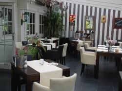 Vergrote afbeelding van Restaurant Restaurant Dennenbos in Oostkapelle