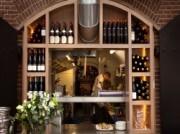 Voorbeeld afbeelding van Restaurant Brasserie  en Wijnbar Fort H in Muiden