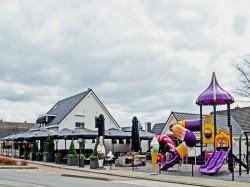 Vergrote afbeelding van Restaurant Bistro de Kolenbrander in Hengevelde