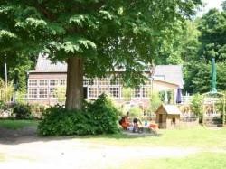 Vergrote afbeelding van Restaurant Bosrestaurant 't Berghuis in Amerongen