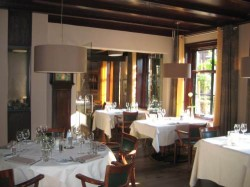 Vergrote afbeelding van Restaurant Restaurant de Scheuter in Leende