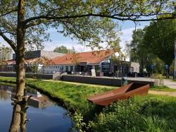 Vergrote afbeelding van Restaurant Brasserie 't Grachthuys in Bredevoort