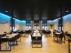 Vergrote afbeelding van Restaurant De Burgemeester in Bleskensgraaf
