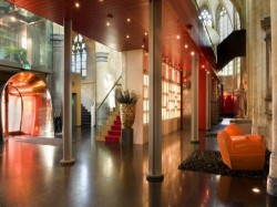 Vergrote afbeelding van Restaurant Kruisherenrestaurant Maastricht in Maastricht