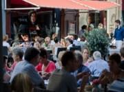 Voorbeeld afbeelding van Restaurant Restaurant Jackies NYCuisine in Deventer