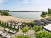 Voorbeeld afbeelding van Restaurant Beachclub NU in Biddinghuizen