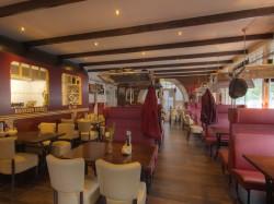 Vergrote afbeelding van Restaurant Pannenkoekenhuys & Speeltuin 't Noorden in Aalten