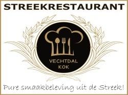 Vergrote afbeelding van Restaurant Streekrestaurant De Vechtdalkok in Damsholte