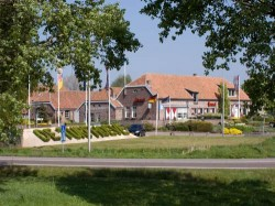 Vergrote afbeelding van Restaurant Restaurants & Partycentrum De Turfhoeve in Sevenum