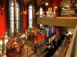Vergrote afbeelding van Restaurant Restaurant Jopenkerk in Haarlem