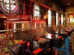 Tweede extra afbeelding van Restaurant Restaurant Jopenkerk in Haarlem