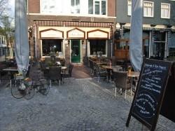 Vergrote afbeelding van Restaurant Herbergh d' Olde Marckt in Aalten