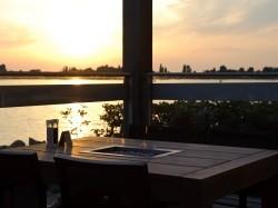 Vergrote afbeelding van Restaurant On The Rock in Aalsmeer