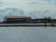 Voorbeeld afbeelding van Restaurant Land en Zeezicht in Holwerd
