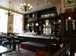 Vergrote afbeelding van Restaurant Belgisch Biercafé Olivier Leiden in Leiden