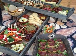 Vergrote afbeelding van Restaurant Bosrestaurant Buitengewoon Lekker in Almere
