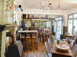 Vergrote afbeelding van Restaurant Hotel Eetcafé In d'Ouwe Peel in Helenaveen