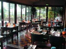 Vergrote afbeelding van Restaurant Paviljoen De Colonie 'S-Graveland in 's-Graveland