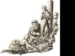 Vergrote afbeelding van Expositie Martelaressen van adel in Borne
