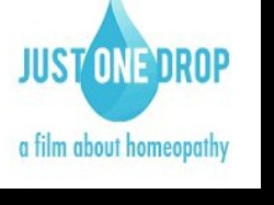 Vergrote afbeelding van Film Just one drop over homeopathie in Heerhugowaard