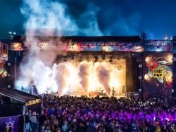Vergrote afbeelding van Kadepop Festival 2019 in Groningen