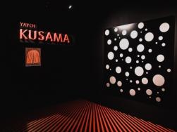 Vergrote afbeelding van  Moco Museum viert 90ste verjaardag Yayoi Kusama in Amsterdam