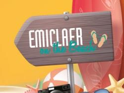 Vergrote afbeelding van Emiclaer on the Beach in Amersfoort