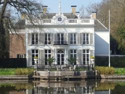 Vergrote afbeelding van Buitenplaatsen rondvaart in Loenen aan de Vecht