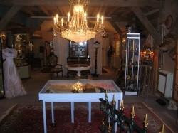 Brilmuseum Ogen tekort in Burgh-Haamstede