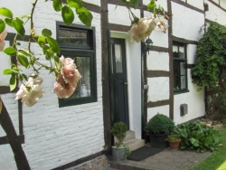 Frensjerhofke Vakantiewoningen in Mechelen