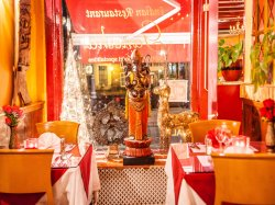 Indian Restaurant Ganesha in Amsterdam