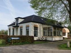 De Hamrikkerhof in Nieuw-Scheemda