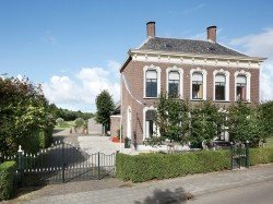 Hooge Hoeve in Sprang-Capelle