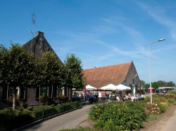 Parkhoeve de Middelt in Kessel