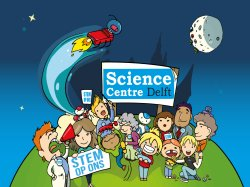 Science Centre Delftin Delft